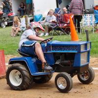 garden-tractor-pull